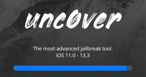 iOS 13全系越狱发布:苹果iPhone 6s到iPhone 11均支持