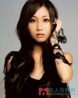 大冢爱(Otsuka Ai)个人资料写真作品大全