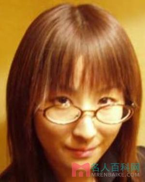 若林直美(Wakabayashi Naomi)个人资料写真作品大全