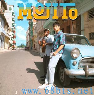[无损音乐] 周杰伦《MOJITO》[FLAC/MP3/320K/1080P MV]