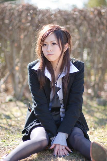 小林芽衣(小林美、こばやしめい、Mei Kobayashi)个人资料写真作品大全